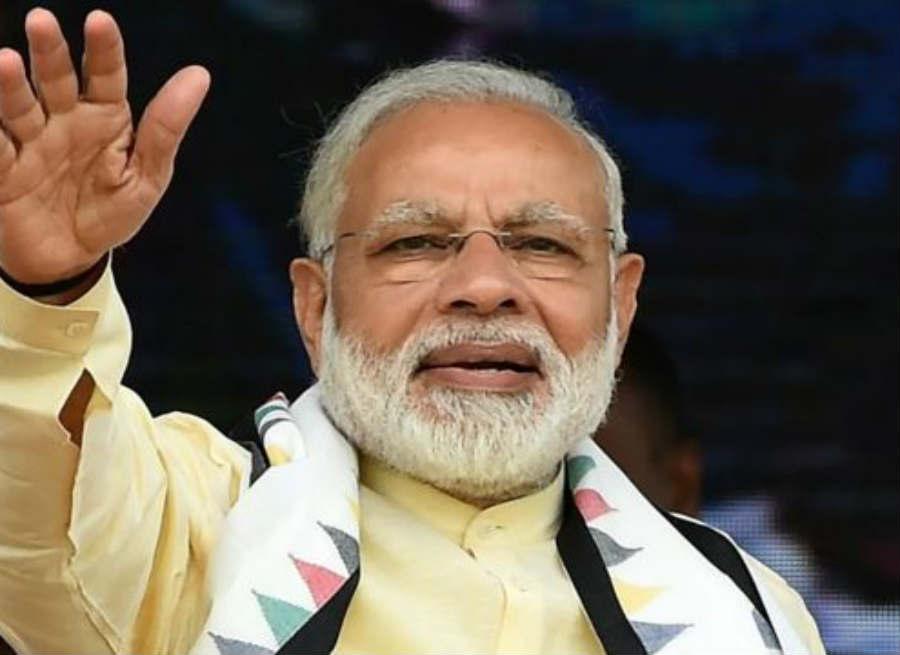 Modi PM