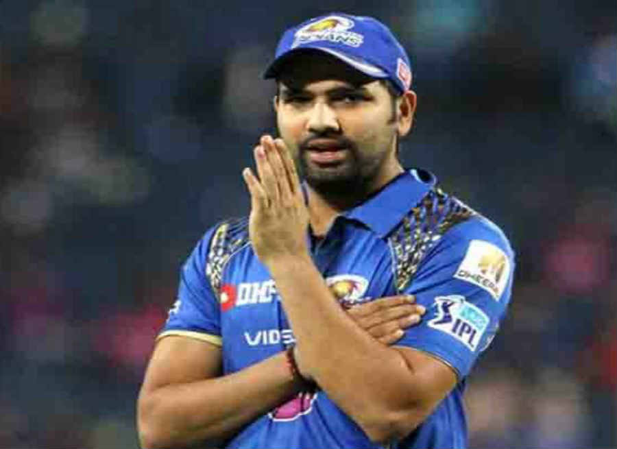 Rohit sharma12